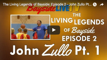 John Zullo | The Living Legends of Bayside