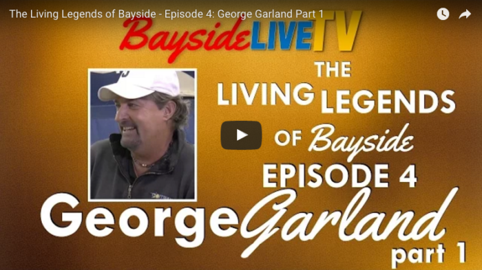 The Living Legends of Bayside – Episode 4: George Garland Part 1