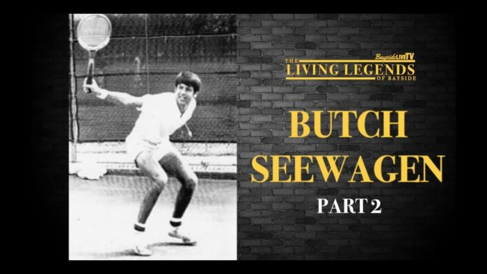 The Living Legends of Bayside: Butch Seewagen Part 2
