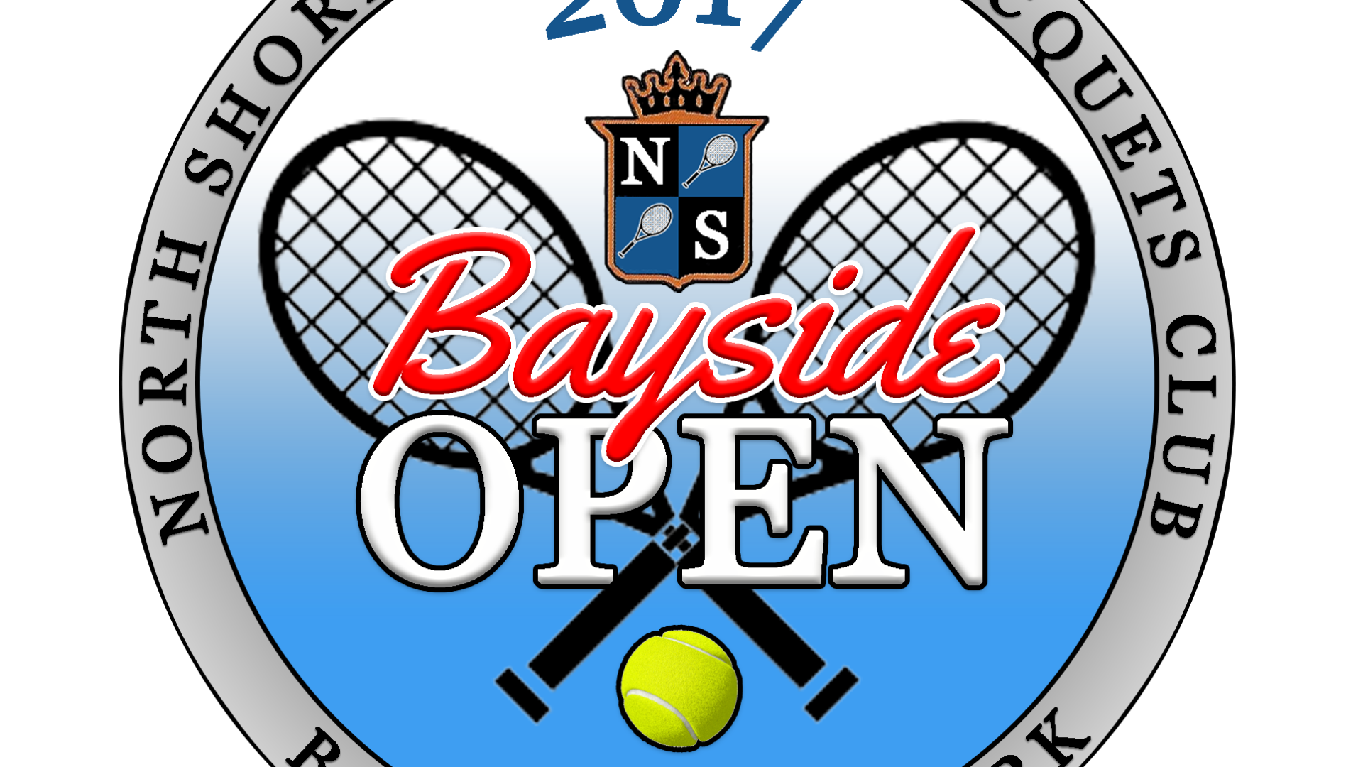 BaysideLiveTV Presents: The 2017 Bayside Open Tennis Tournament