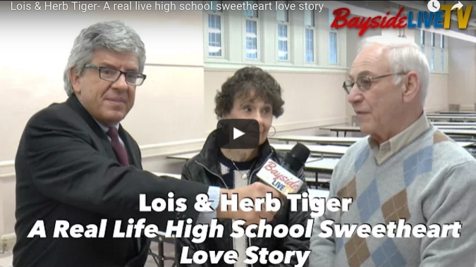 Lois & Herb Tiger: A Real Life High School Sweetheart Love Story